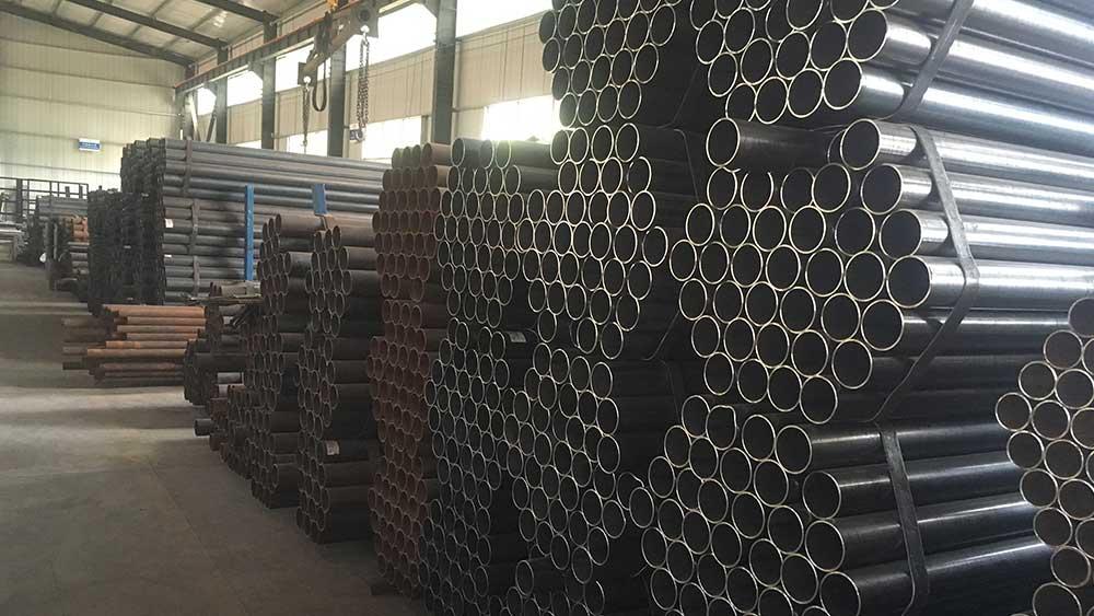 conveyor idler roller raw material