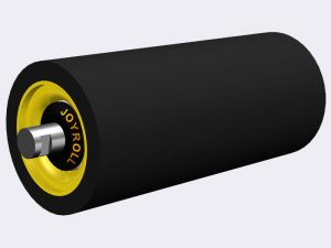 rubber coating lagging roller