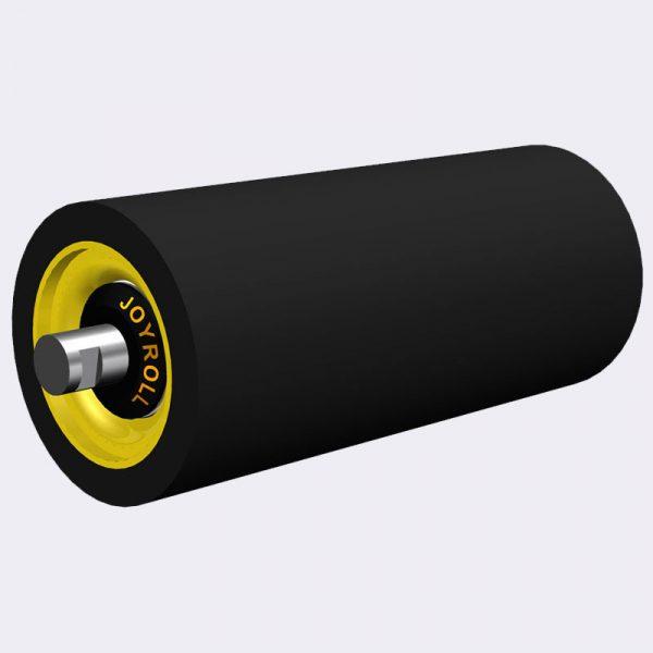 rubber coating lagging roller